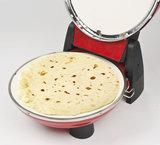 G3Ferrari Napoletana pizza steenoven met dubbele steen_