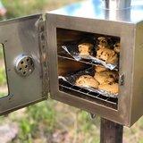 Winnerwell kachelpijp oven Medium_