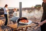Ooni Pizzaoven FYRA op houtvuur (pellets)_