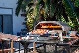 Ooni Pizzaoven KODA op gas (30 mbar)_