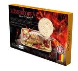 Romertopf BBQ grillplaat noppen 34 x 23 cm_