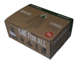 Woodson Firestarter doos van 6 stuks