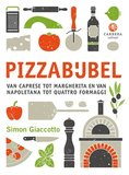 Optima Napoli rood inclusief Pizzabijbel_
