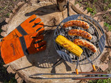 Petromax Aramid Pro 300 BBQ handschoenen_