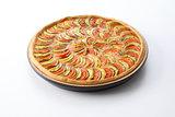 Romertopf BBQ grillplaat noppen 32 cm_