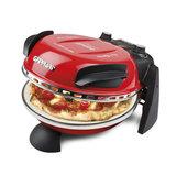 G3Ferrari Delizia pizza steenoven rood - VERNIEUWD MODEL_