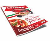 G3Ferrari Delizia pizza steenoven zwart - VERNIEUWD MODEL_
