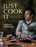 Just Cook It door Sergio Hermans