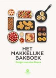 Het makkelijke bakboek door Rutger van den Broek