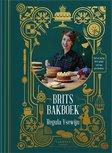 Brits bakboek door Regula Ysewijn