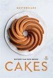 Masterclass Cakes door Rutger van den Broek