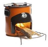 Envirofit G3300 oranje kooktoestel rocket stove