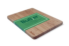 Butler Snijplank Bamboe 34x25,5x1,8cm