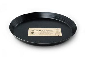Bakmeester Claes taart-pizzavorm 30cm