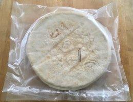 Pizzabodem Bianco 30 cm per 4 stuks