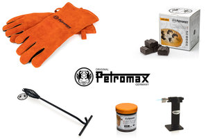 Petromax basis set