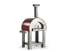 Alfa Pizza 5 Minuti houtoven