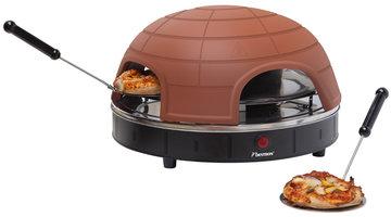 Pizza Quartetto Bestron APG410