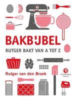 Bakbijbel door Rutger van den Broek