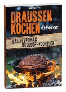 Petromax Kookboek Engelstalig