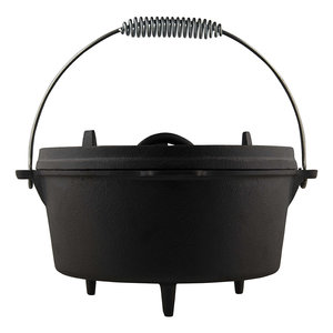 Windmill Dutch Oven 4,5Qt / 3,8L