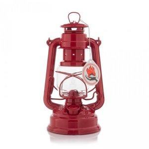Feuerhand stormlantaarn 276 rood