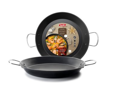 Ibili Paella pan anti-aanbak 32 cm