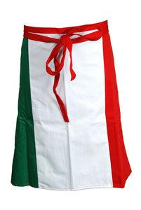 pizzasloof-itailaanse-driekleur