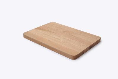 Butler Snijplank Beuk 40x30x2,5cm