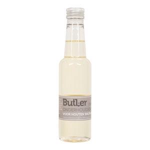 Butler Olie voor houten snijplanken fles 250 ml